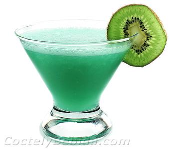 mayor selección buena calidad talla 7 Coctel Blind Melon - Cóctel y Bebida