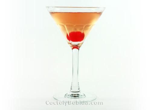 coctel Rose